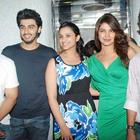 Celebs At Ishaqzaade Movie Success Party