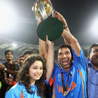 Master Blaster Sachin Tendulkar Latest Stills