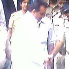 Sanjay Dutt Arrested By Police