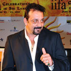 Sanjay Dutt At IIFA Award