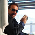 Sanjay Dutt In Luck