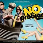 Sanjay Dutt On No Problem Wallpaper Photo