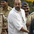 Sanjay Dutt At Pune
