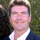 American Idol Judge Simon Cowell Photos
