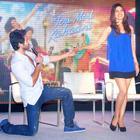 Bollywood Stars At The IIFA Press Meet At Novatel Mumbai