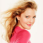 Cute White Beauty Drew Barrymore Sexy and Glowing Pics