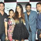 Celebs Attend Anusha Dandekar International Debut Single Launch Party