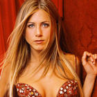 Lovely and Talented Jennifer Aniston Latest Stills