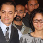 Bollywood Hunk Aamir Khan Latest Pics