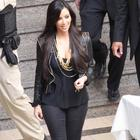 Stylist Kim Kardashian Photos Gallery