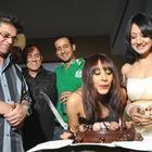 Stars Were Seen At Anjali Pandey's Birthday Bash
