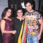 Telly Actors Spotted At Sharbani Deodhar's Birthday Bash