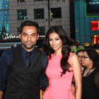 Bollywood Celebrities at the Premiere of Film Shanghai at IIFA 2012