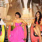 Vishwaroop Movie Press Conference at IIFA 2012