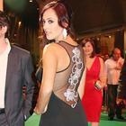 B Town Stars at IIFA Rocks Awards 2012
