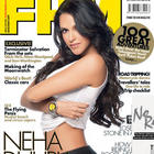 Spicy and Sizzling Neha Dhupia Images