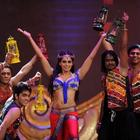 Bipasha Basu Rock On Performance at IIFA 2012 in Singapore