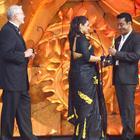Award Winning Celebs at 13th IIFA Awards 2012
