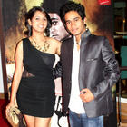 Pooja Welling and Rahul Kumar at Jeena Hai Toh Thok Daal First Look Launch