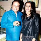 B-Town Celebs At Sanjeev Goneka New Year Bash