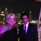 Shahrukh Khan Spotted In Dubai