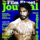 Ranveer Singh Photo Shoot For Film Street Journal January 2013