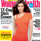Diana Penty Photo Shoot For Women's Health India Jan 2013