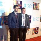Bollywood Celebrities At The Zee Cine Awards 2013