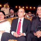 Bollywood Stars At Umang Police Show 2013 Held In Mumbai