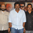 Naayak Movie Press Meet Stills