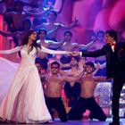 Celebs On Dance Floor At The Zee Cine Awards 2013