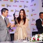 Aishwarya At 58th Idea Filmfare Awards Press Conference