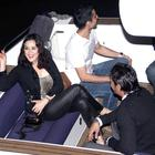 Bollywood Celebs At Hritik Roshans Birthday Bash