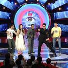 Photos Of Salman Khan Fun Moments On Bigg Boss 6
