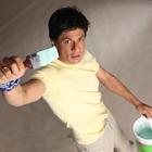 Shahrukh Khan Photo Shoot For Nerolac Paint Ad