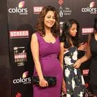 Bollywood Celebs At 19th Colors Screen Award Ceremony 2013