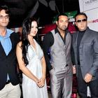 Celebs At The Premiere Of The Film Rajdhani Express