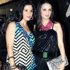 B-Town Stars At Mana Shetty Store Launch