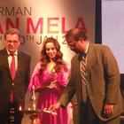 Bipasha Basu At The Indo-German Urban Mela