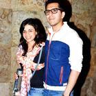 Bollywood Celebs At Special Screening Of Inkaar