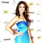 Bollywood Stars At The 58th Filmfare Nomination Party In Hyatt Regency