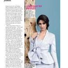 Ileana On The Cover Of Cosmopolitan India January Issue 2013