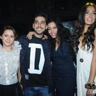 Celebs At David Music Launch And Live Music Concert At Hard Rock Cafe