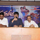Shatruvu Movie Press Meet