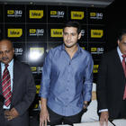 Mahesh Launches Idea 3G Smartphone In Hyderabad