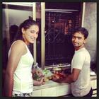Nargis Fakhri Instagram Photos For January 2013