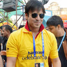 Bollywood Celebrities at Mumbai Marathon
