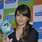 Bipasha At Radio City 91.1 Mumbai For Promoting Fitness DVD