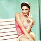 Deepika Padukone Photoshoot For Filmfare January 2013