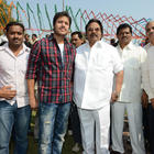 Aa Aiduguru Telugu Movie Launch Event Held At Hyderabad